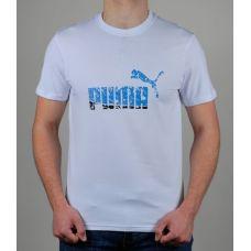 Футболка Puma Square-2 - С гарантией