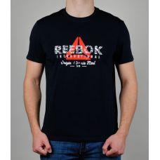 Футболка Reebok-1 - С гарантией
