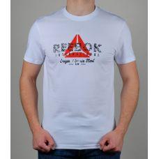 Футболка Reebok-2 - С гарантией