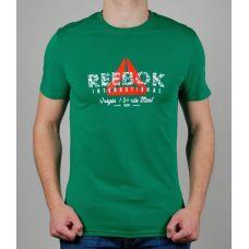 Футболка Reebok-3 - С гарантией