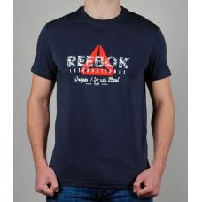 Футболка Reebok-4 - С гарантией
