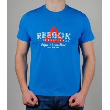 Футболка Reebok-8 - С гарантией