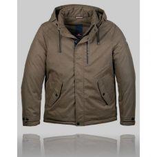 Зимняя куртка Malidinu 0603-1 - С гарантией