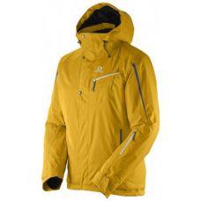 Горнолыжная куртка Salomon Supernova Jacket M 366032 - С гарантией