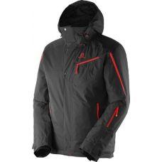 Горнолыжная куртка Salomon Supernova Jacket M 366033 - С гарантией