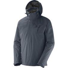 Горнолыжная куртка Salomon Semnoz 3:1 Jacket M 367497 - С гарантией