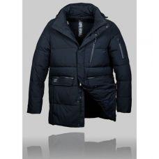 Зимняя куртка Malidinu 657-1 - С гарантией