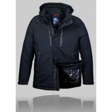 Зимняя куртка Malidinu 817-1 - С гарантией