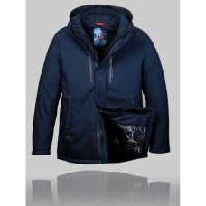 Зимняя куртка Malidinu 817-2 - С гарантией