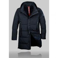 Зимняя куртка Malidinu 837-2 - С гарантией