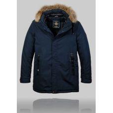 Зимняя куртка Malidinu 850-1 - С гарантией
