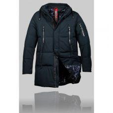 Зимняя куртка Malidinu z805-1 - С гарантией
