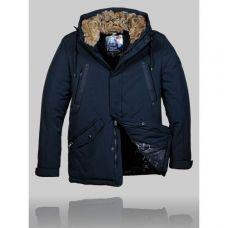Зимняя куртка Malidinu z865-1 - С гарантией