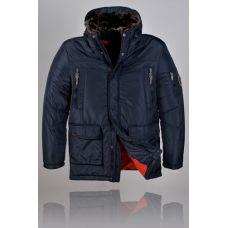 Зимняя куртка Black Vinyl C14-815-2 - С гарантией