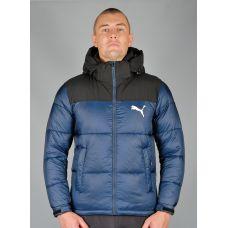 Куртка зимняя  Puma 1928-1 (Реплика А+++)