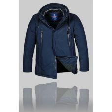 Зимняя куртка Malidinu 867-1 - С гарантией