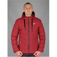 Куртка зимняя  Nike 8016-1 (Реплика А+++)