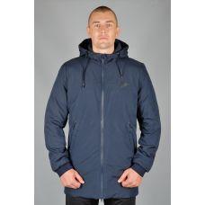 Куртка зимняя  Nike 88087-1 (Реплика А+++)