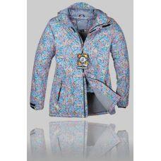 Женская зимняя горнолыжная куртка Volcom G-13