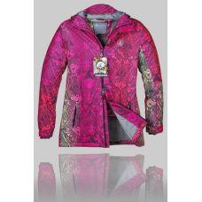 Женская зимняя горнолыжная куртка Volcom G-14