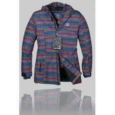 Женская зимняя горнолыжная куртка Volcom G-15