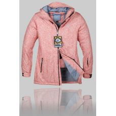 Женская зимняя горнолыжная куртка Volcom G-3
