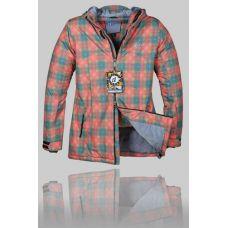 Женская зимняя горнолыжная куртка Volcom G-4