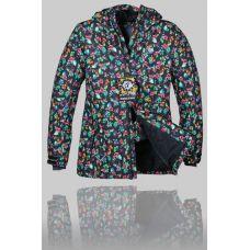 Женская зимняя горнолыжная куртка Volcom G-7
