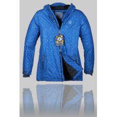 Женская зимняя горнолыжная куртка Volcom G-8