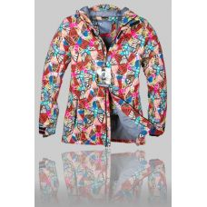 Женская зимняя горнолыжная куртка Volcom G-9