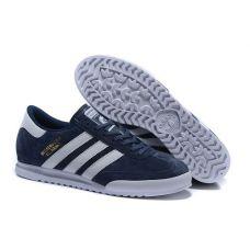 Мужские кроссовки Аdidas Beckenbauer Q20542 - С гарантией