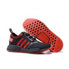 Кроссовки Adidas NMD Runner Primeknit S79177- С гарантией