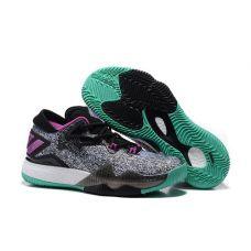 Баскетбольные кроссовки Adidas Crazylight Boost Low 2016 AQ0051 - С гарантией