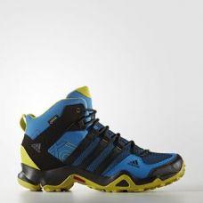 Треккинговые ботинки Adidas AX 2 Mid Gore-Tex AQ4049 - С гарантией