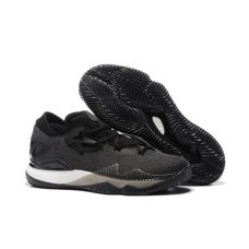 Баскетбольные кроссовки Adidas Crazylight Boost Low 2016 S75863 - С гарантией