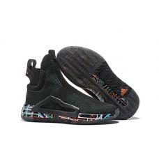 Баскетбольные кроссовки Adidas N3XT L3V3L  BB9287 (Реплика А+++)