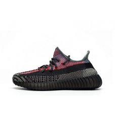 "Кроссовки женские Adidas Yeezy Boost 350 V2 ""YECHEIL REFLECTIVE"" FW3048 (Реплика А+++)"
