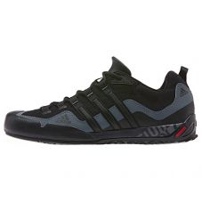 КРОССОВКИ ADIDAS TERREX SWIFT SOLO D67031
