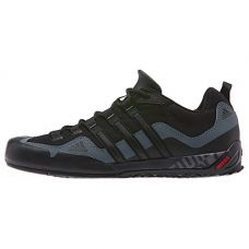 Кроссовки Adidas Terrex Swift Solo D67031 (Оригинал)