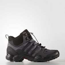 Ботинки Adidas Terrex Swift Mid S80308 - С гарантией