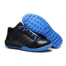 Кроссовки зимние Adidas Daroga Two Leather m-08