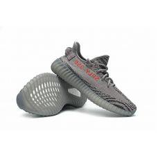 """Кроссовки Adidas Yeezy Boost 350 V2 """"Beluga"""" AH2204 (Реплика А+++)"""