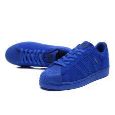 """Кроссовки Adidas Superstar 80s City Pack """"Paris"""" - С гарантией"""