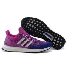 Женские кроссовки Adidas Ultra Boost B28518 (Реплика А+++)