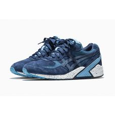 "Кроссовки Asics Gel Sight ""West Coast Project"" H50CK"