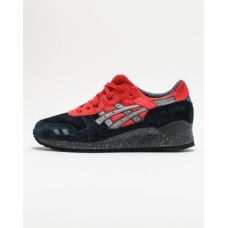 Кроссовки Asics Gel Lyte III Bad Santa Christmas Pack H60QK-9023