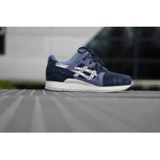 "Кроссовки Asics Gel-Lyte III ""Indian Ink"" H6B2L"