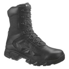 Ботинки тактические USA Bates Delta Nitro-8 Zip E02349 - С гарантией
