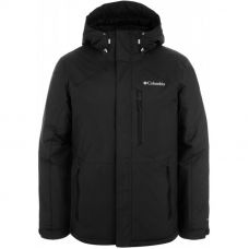 Куртка утепленная мужская Columbia MURR PEAK II WO0926-010 (Оригинал)