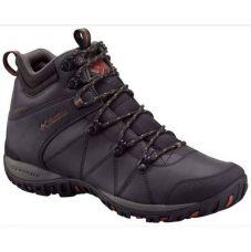 Ботинки Columbia Peakfreak Venture Mid Waterproof Omni-H BM3991-010 арт. 1627611-010  (Оригинал) - С гарантией